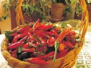 Patru beneficii uimitoare ale consumului de alimente picante