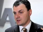 Sebastian Ghiță, aflat sub control judiciar, pleacă cinci zile în Grecia