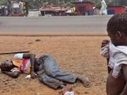 Supraviețuitorii Ebola descoperă o nouă rațiune de a trăi
