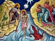 Tradiții creștine în Ajunul Bobotezei