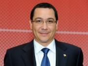 Victor Ponta o felicită pe Alina Gorghiu