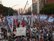 10 țări după Argentina, �n faliment