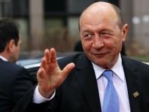 """Băsescu: """"Am o singură boală. Am boală pe hoți și asta nu se tratează"""""""