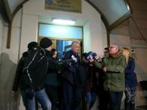 Bica, Videanu, Dorin și Alin Cocoș se află �n fața judecătorilor. Procurorii cer arestarea(...)
