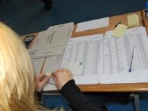 Câți români votează în noiembrie
