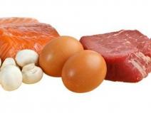 Cea mai eficientă metodă pentru slăbit: dieta bogată în ouă, carne şi peşte