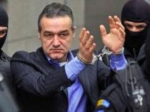 Gigi Becali, șantaj la instanță