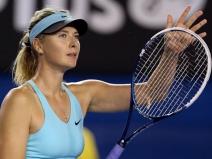 Maria Sharapova a fost eliminată de la Miami Open