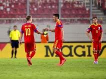 Preliminarii CE Franța: România a dat lovitura, 1-0 cu Grecia