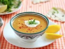Rețeta zilei: Supă de linte