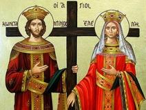 Sfinții Constantin și Elena: Tradiții și superstiții legate de această zi