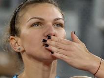 Simona Halep revine pe locul 3 WTA