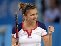 Simona Halep S-A CALIFICAT în sferturi la Australian Open