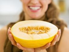 Beneficiile nebănuite ale pepenelui galben