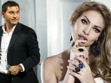 Borcea, cadou surprinzător pentru Valentina Pelinel de ziua femeii