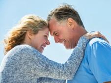 Iubirea nu ține cont de vârstă. Mit sau realitate?