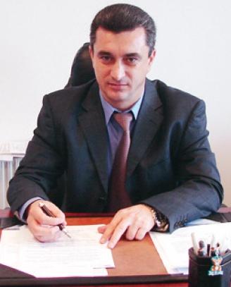 Primarul ION STOICA a schimbat faţa oraşului Buftea