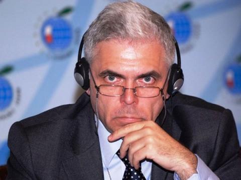 Adrian Severin, în fața instanței: Acuzat de luare de m ...