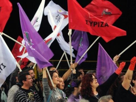 ALEGERI PARLAMENTARE ÎN GRECIA: Partidul Syriza, pe pri ...