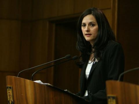 Alina Bica şi Crinuţa Dumitrean, rămân în arest