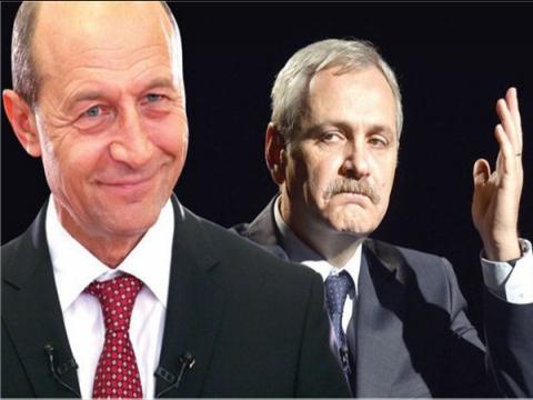 Basescu, atac la Dragnea ,,Nastase nu mutase guvernul l ...