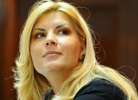 Elena Udrea: Cea mai mare bucurie este să fiu acasă de  ...