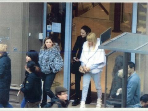 Elena Udrea, plimbare la Paris cu Alina Bica, șefa DIIC ...