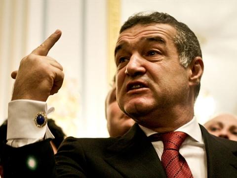 Gigi Becali, acuzat de mărturie mincinoasă și favorizar ...