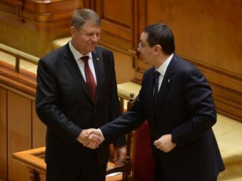 Guvernul cumpără avion pentru Iohannis și Ponta