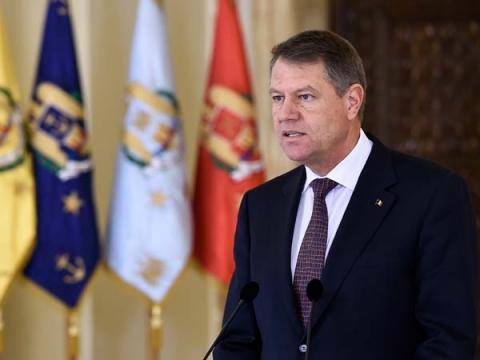 Klaus Iohannis a convocat prima ședință CSAT. Ce se afl ...