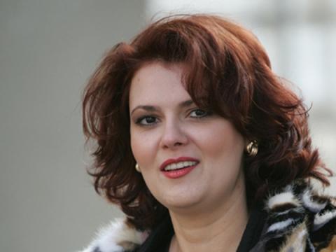 Lia Olguța Vasilescu, suspectată de plagiat în teza de  ...