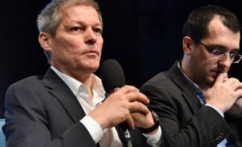 Planul oamenilor lui Dacian Cioloș de preluare a puteri ...