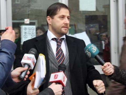 Procurorii au extins urmărirea penală față de Radu Pric ...
