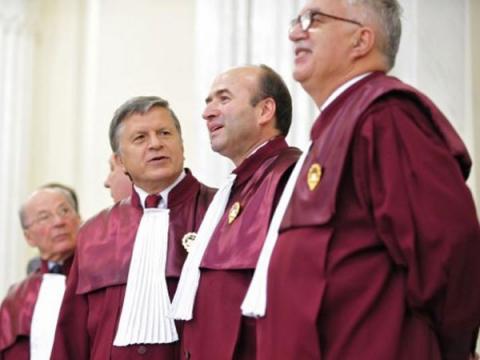Sentințe CCR în cazurile Daniel Morar și Ordonanța lui  ...