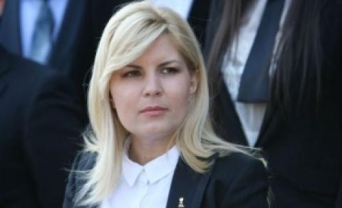 SFAT INCENDIAR pentru Elena Udrea: Să treacă la denunțu ...