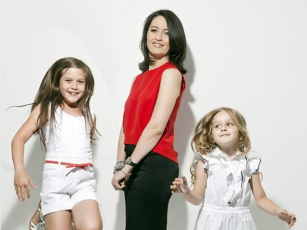 Amalia Năstase, însărcinată la aproape 40 de ani