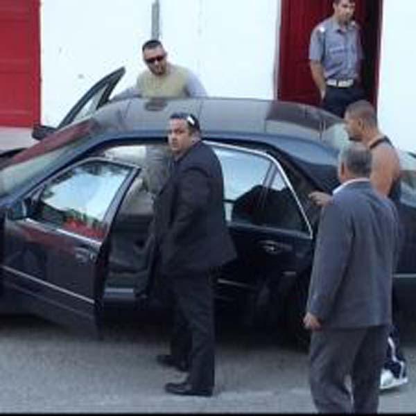 Ghenosu, mafiot de România. Poliţiştii şi procurorii spală ...
