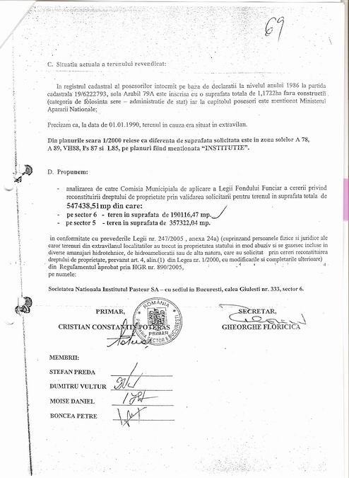 Gruparea Udrea-Cocoș-Poteraș-Stănescu a căștigat 7 milioane de euro în 10 zile