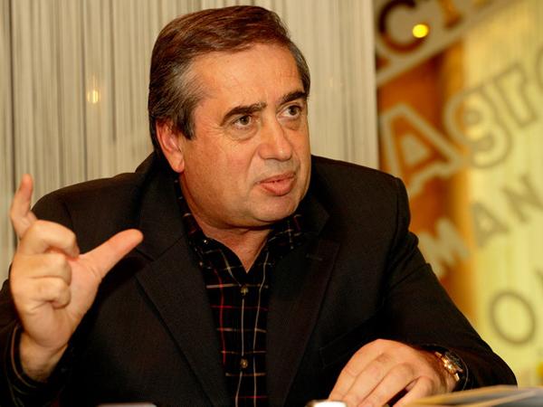 Ioan Niculae, condamnat la 2 ani şi 6 luni de închisoare în dosarul