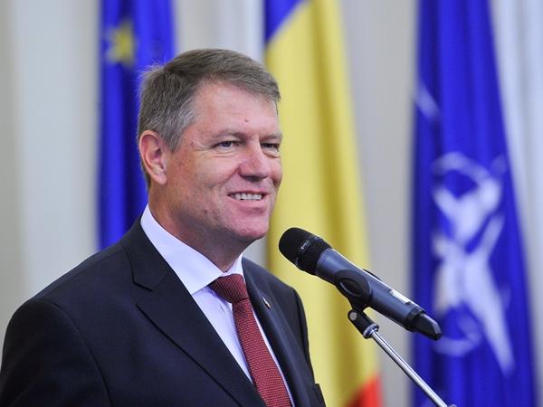 Klaus Iohannis, încă o victorie în bătălia cu ANI