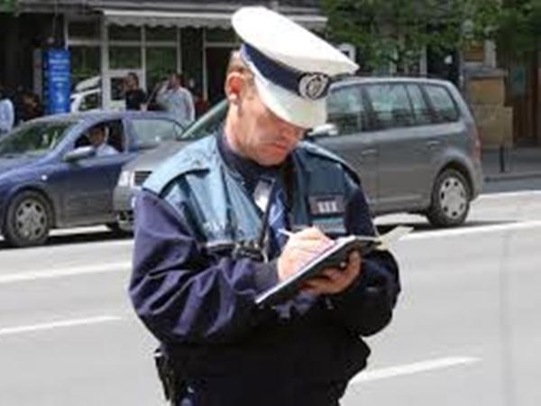 Polițistul Vulpescu, bătăușul de la Vaslui
