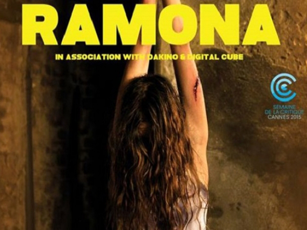 "Scurtmetrajul ""Ramona"", premiat la Cannes"