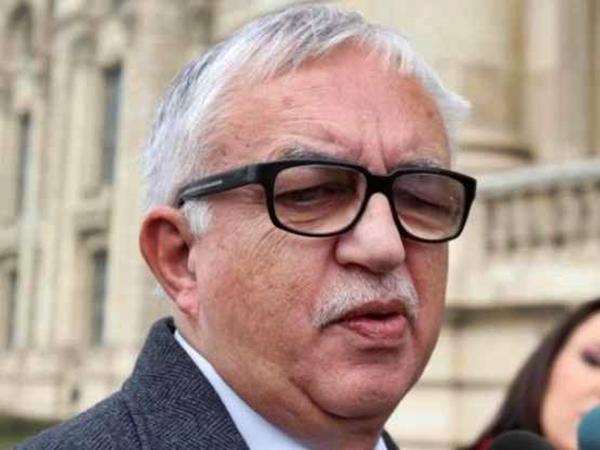 Șeful CCR: Victor Ponta nu poate fi suspendat de Iohannis