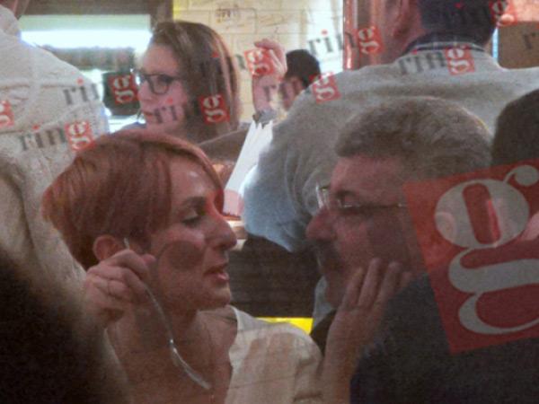 Silviu Prigoană are o iubită oficială FOTO