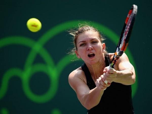 Simona Halep s-a calificat în sferturile de finală ale Miami Open