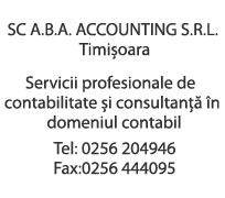 A.B.A. ACCOUNTING